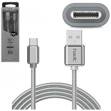Cable Tipo C / USB 1M