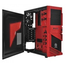 Case Thermaltake Commander Red