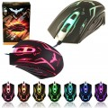 Havit Mouse Gaming  HV-MS801 USB