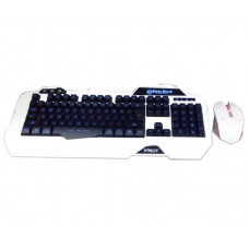 Havit Teclado Gaming  X31-BN USB