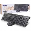 Teclado Combo Wireless KB-IMW103