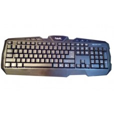Havit Teclado Gaming Multimedia  HV-KB360 USB
