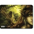 Mouse Pad Gaming con Diseño HV-MP812