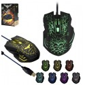Havit Mouse Gaming HV-MS672 USB