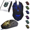 Mouse Gaming HV-MS691-CO