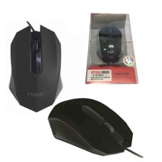 Havit Mouse Estándar HV-MS751 USB