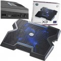 Base Enfriadora COOLER MASTER Notepal X3