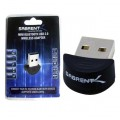 Adaptador Sabrent SAB-BT-USB / Mini Bluetooth USB 2.0