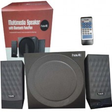 Parlante Sub-Woofer Con Radio HV-SF5510BT
