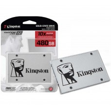 Disco Duro Solido Kingston SUV400S37/480G   2.5''
