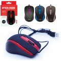 Havit Mouse Estándar  HV-MS753 USB