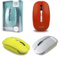 Mouse Wireless HV-MS980GT