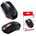 Genius Mouse X-G200 Gaming USB