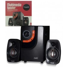 Parlante Sub-Woofer Con Radio HV-SF5615BT