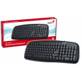 Genius Teclado Multimedia KB-M255 SP USB