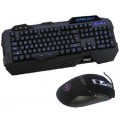 Havit Teclado Gaming  X31-AZ USB
